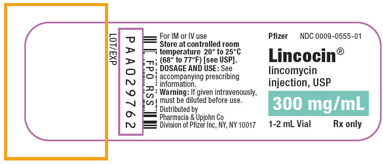 PRINCIPAL DISPLAY PANEL - 1-2 mL Vial Label